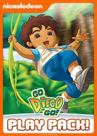Watch Go, Diego, Go!: Play Pack: Season 1  movie online, Download Go, Diego, Go!: Play Pack: Season 1  movie