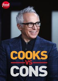 Watch Cooks vs. Cons: Season 3  movie online, Download Cooks vs. Cons: Season 3  movie