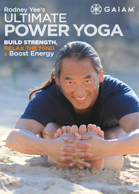 Watch Gaiam: Rodney Yee Ultimate Power Yoga: Season 1  movie online, Download Gaiam: Rodney Yee Ultimate Power Yoga: Season 1  movie