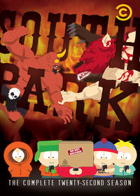 Watch South Park: Season 22  movie online, Download South Park: Season 22  movie