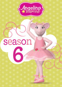 Watch Angelina Ballerina: Season 6  movie online, Download Angelina Ballerina: Season 6  movie