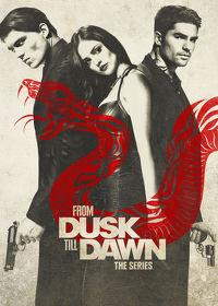 Watch From Dusk Till Dawn: The Series: Season 2  movie online, Download From Dusk Till Dawn: The Series: Season 2  movie
