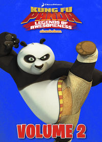 Watch Kung Fu Panda: Legends of Awesomeness: Season 2  movie online, Download Kung Fu Panda: Legends of Awesomeness: Season 2  movie