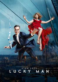 Watch Stan Lee's Lucky Man: Season 2  movie online, Download Stan Lee's Lucky Man: Season 2  movie