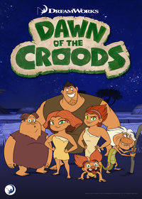 Watch Dawn of the Croods: Season 3  movie online, Download Dawn of the Croods: Season 3  movie