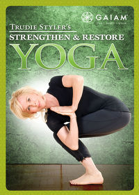 Watch Gaiam: Trudie Styler Strengthen & Restore Yoga: Season 1  movie online, Download Gaiam: Trudie Styler Strengthen & Restore Yoga: Season 1  movie