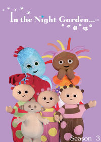 Watch In the Night Garden: Season 3  movie online, Download In the Night Garden: Season 3  movie
