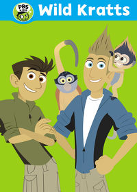Watch Wild Kratts: Season 11  movie online, Download Wild Kratts: Season 11  movie