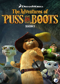 Watch The Adventures of Puss in Boots: Season 3  movie online, Download The Adventures of Puss in Boots: Season 3  movie