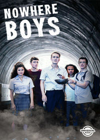 Watch Nowhere Boys: Season 4  movie online, Download Nowhere Boys: Season 4  movie