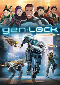 Watch gen:LOCK: Season 1  movie online, Download gen:LOCK: Season 1  movie