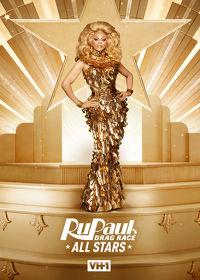 Watch RuPaul's Drag Race: All Stars: Season 3  movie online, Download RuPaul's Drag Race: All Stars: Season 3  movie