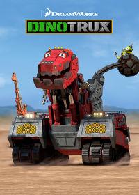 Watch Dinotrux: Season 2  movie online, Download Dinotrux: Season 2  movie