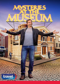 Watch Mysteries at the Museum: Season 14  movie online, Download Mysteries at the Museum: Season 14  movie