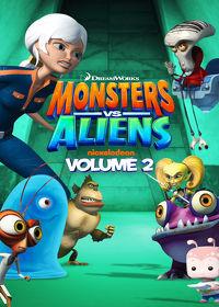 Watch Monsters vs. Aliens: Season 2  movie online, Download Monsters vs. Aliens: Season 2  movie