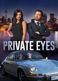 Watch Private Eyes: Season 2  movie online, Download Private Eyes: Season 2  movie