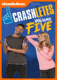 Watch Crashletes: Season 5  movie online, Download Crashletes: Season 5  movie