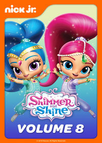 Watch Shimmer and Shine: Season 8  movie online, Download Shimmer and Shine: Season 8  movie