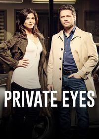 Watch Private Eyes: Season 1  movie online, Download Private Eyes: Season 1  movie
