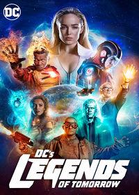 Watch DC's Legends Of Tomorrow: Season 3  movie online, Download DC's Legends Of Tomorrow: Season 3  movie