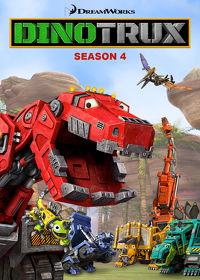 Watch Dinotrux: Season 4  movie online, Download Dinotrux: Season 4  movie