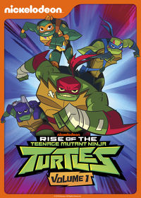 Watch Rise of the Teenage Mutant Ninja Turtles: Season 1  movie online, Download Rise of the Teenage Mutant Ninja Turtles: Season 1  movie
