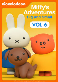 Watch Miffy's Adventures Big and Small: Season 6  movie online, Download Miffy's Adventures Big and Small: Season 6  movie