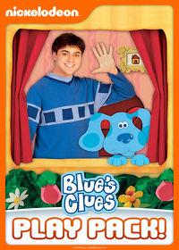 Watch Blue's Clues: Play Pack: Season 1  movie online, Download Blue's Clues: Play Pack: Season 1  movie