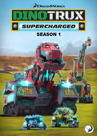 Watch Dinotrux Supercharged: Season 1  movie online, Download Dinotrux Supercharged: Season 1  movie