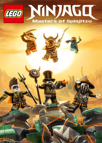 Watch LEGO Ninjago: Masters of Spinjitzu: Season 9  movie online, Download LEGO Ninjago: Masters of Spinjitzu: Season 9  movie
