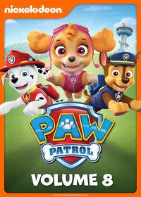 Watch PAW Patrol: Season 8  movie online, Download PAW Patrol: Season 8  movie