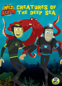 Watch Wild Kratts: Creatures of the Deep Sea: Season 1  movie online, Download Wild Kratts: Creatures of the Deep Sea: Season 1  movie