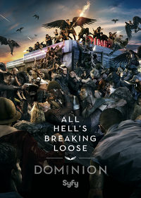 Watch Dominion: Season 2  movie online, Download Dominion: Season 2  movie