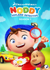 Watch Noddy Toyland Detective: Season 1  movie online, Download Noddy Toyland Detective: Season 1  movie