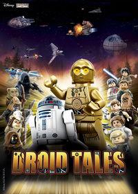 Watch LEGO Star Wars: Droid Tales: Season 1  movie online, Download LEGO Star Wars: Droid Tales: Season 1  movie