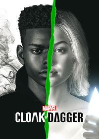 Watch Marvel's Cloak & Dagger: Season 2  movie online, Download Marvel's Cloak & Dagger: Season 2  movie