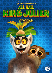 Watch All Hail King Julien: Season 4  movie online, Download All Hail King Julien: Season 4  movie