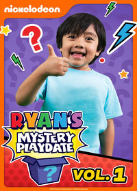 Watch Ryan's Mystery Playdate: Season 1  movie online, Download Ryan's Mystery Playdate: Season 1  movie