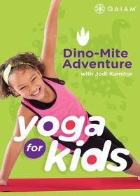 Watch Gaiam: Yoga For Kids: Dino-Mite Adventure: Season 1  movie online, Download Gaiam: Yoga For Kids: Dino-Mite Adventure: Season 1  movie