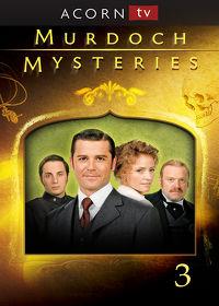 Watch Murdoch Mysteries: Season 3  movie online, Download Murdoch Mysteries: Season 3  movie