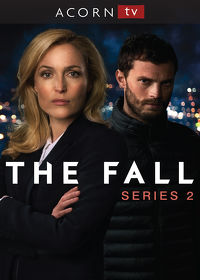 Watch The Fall: Season 2  movie online, Download The Fall: Season 2  movie