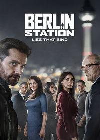 Watch Berlin Station: Season 3  movie online, Download Berlin Station: Season 3  movie