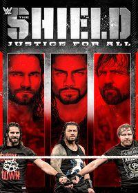 Watch WWE: The Shield: Justice For All: Season 1  movie online, Download WWE: The Shield: Justice For All: Season 1  movie