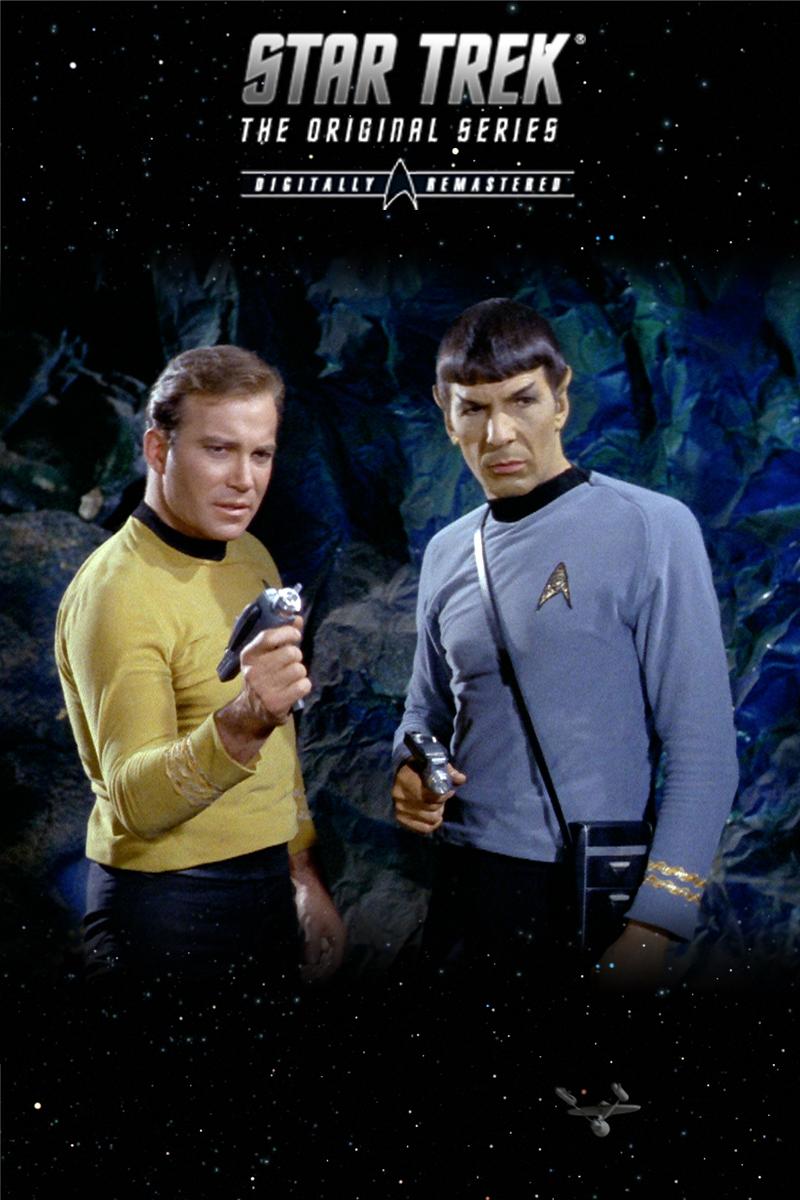 Star Trek: The Original Series Remastered: Season 1