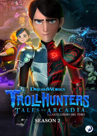 Watch Trollhunters: Season 2  movie online, Download Trollhunters: Season 2  movie