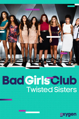Bad Girls Club: Season 15