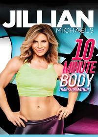 Watch Jillian Michaels: 10-Minute Body Transformation: Season 1  movie online, Download Jillian Michaels: 10-Minute Body Transformation: Season 1  movie