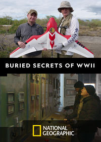 Watch Buried Secrets of WWII: Season 1  movie online, Download Buried Secrets of WWII: Season 1  movie
