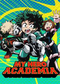 Watch My Hero Academia: Season 1  movie online, Download My Hero Academia: Season 1  movie