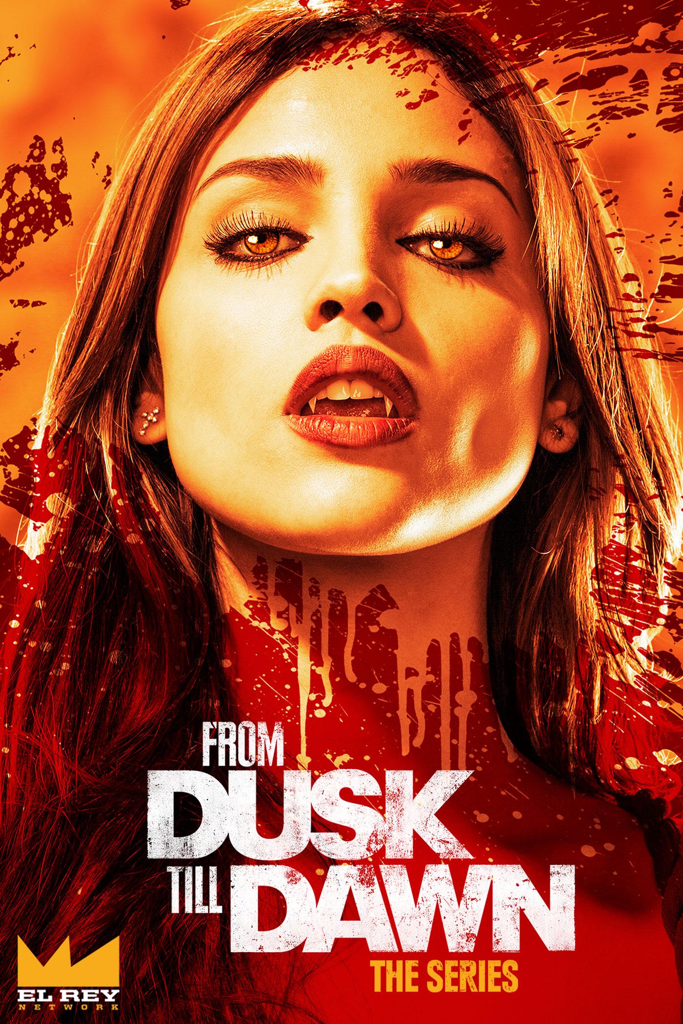 From Dusk Till Dawn: The Series: Season 1